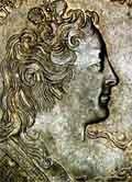 О трансформации рисунка кулона на рублевых монетах императрицы Анны Иоановны